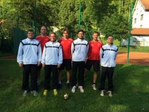 Herren 30 TV Honau 2015
